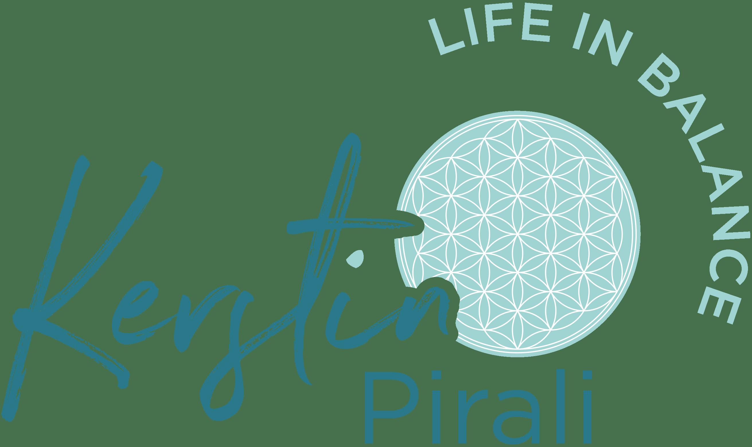 Logo Kerstin Pirali